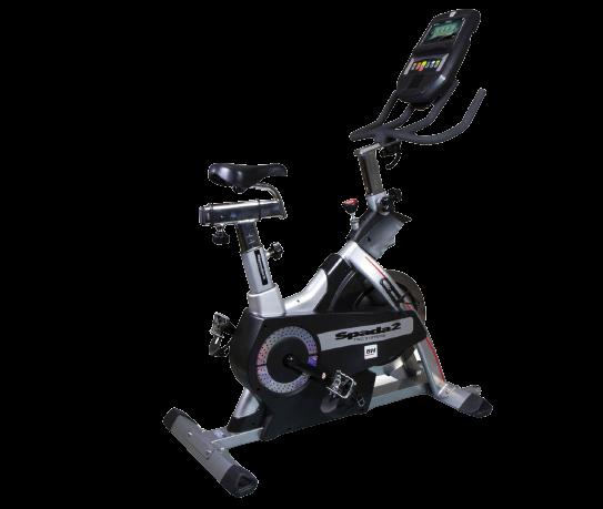 BH Fitness Spada II TFT Ciclismo Indoor