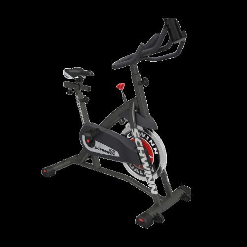 Bicicleta De Spinning Schwinn IC2i