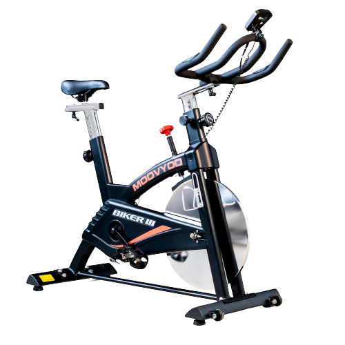 Bicicleta de cycling BIKER III MOOVYOO