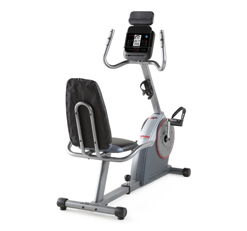Bicicleta reclinada Proform 310CSX