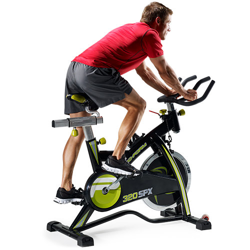 Proform 320 SPX Bicicleta de Spinning