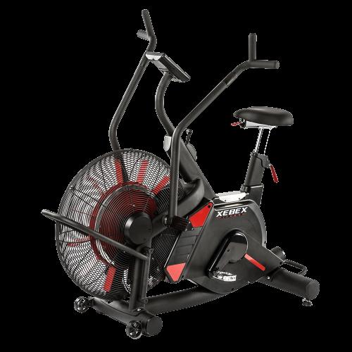 XEBEX Bicicleta de Ar Magnética ABVR-2L