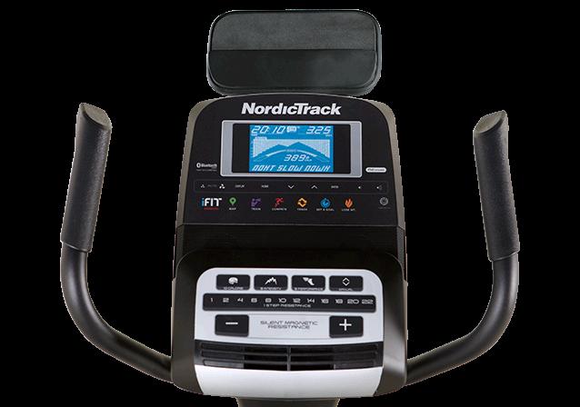 nordictrack-gx-4-4-pro-computador de bordo