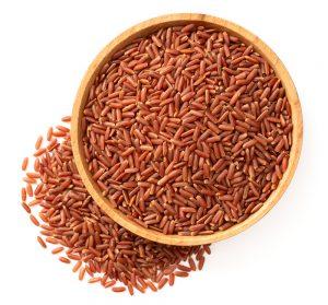 proteínas de arroz